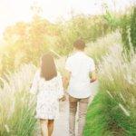 片思い結末占◆あの人と私は……最終的に【恋人】になれますか?